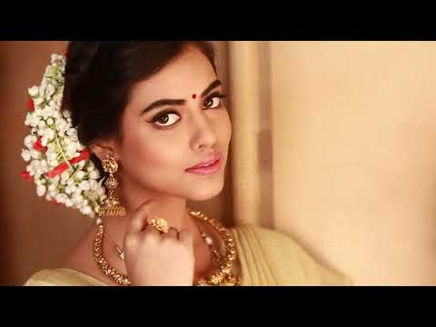 Making-Video-Miss-India-Priyadarshini-Chatterjee-for-Rajamahal-Fancy-jewellery-Bangalore