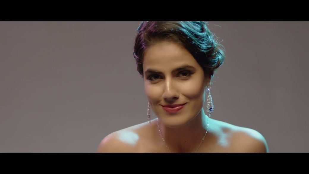 Jewellery-Ad-Film